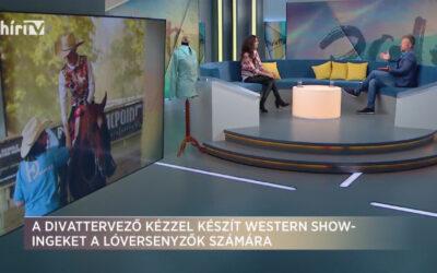 Hír TV – Paletta
